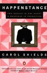 Happenstance: Two Novels in One About a Marriage in Transition