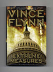 Extreme Measures: a Thriller-1st Edition/1st Printing