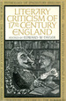 Literary Criticism of Seventeenth-Century England (the Borzoi Anthology of 17th Century English Literature, Vol. IV)