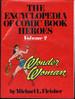 Wonder Woman: the Encyclopedia of Comic Book Heroes, Vol 2