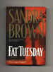 Fat Tuesday-1st Edition/1st Printing
