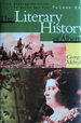The Literary History of Alberta, Volume One: From Writing-on-Stone to World War Two