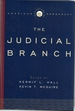 The Judicial Branch (Institutions of American Democracy)