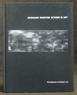 Gerhard Richter: October 18, 1977