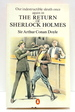 The Return of Sherlock Holmes (Classic Crime)