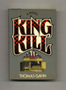 King Kill-1st Edition/1st Printing