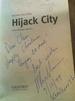 Hijack City: the Second Jake Mulligan Mystery