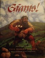 Giants! Stories From Around the World