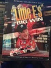 "Special Collectible Book "" Little E's"" Big Win Complete Coverage of Dale Jr. 's Amazing Career"