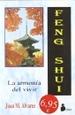 Feng Shui-La Armonia del Vivir