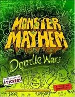 Monster Mayhem Doodle Wars