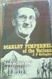 Scarlet Pimpernel of the Vatican