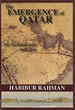 The Emergence of Qatar: the Turbulent Years, 1627-1916