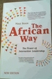 The African Way: the Power of Interactive Leadership