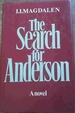 Search for Anderson-the Chronicles of the Exchange 1963
