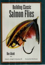 Building Classic Salmon Flies