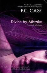Divine By Mistake (Partholon)