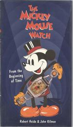 The Mickey Mouse Watch
