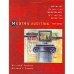 Modern Auditing: Assurance Services and the Integrity of Financial Reporting