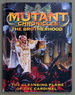 The Brotherhood: the Cleansing Flame of the Cardinal (Mutant Chronicles)