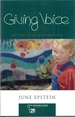 Giving Voice: the Story of the Shepherd Centre