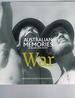 War: Australian Memories in Black and White