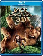 Jack the Giant Slayer [3 Discs] [Includes Digital Copy] [UltraViolet] [2D/3D] [Blu-ray/DVD]