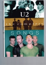 U2-the Complete Songs