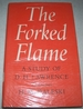 The Forked Flame: a Study of D.H. Lawrence