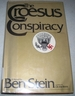 The Croesus Conspiracy: a Novel