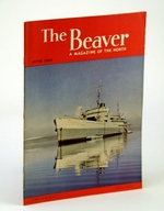 The Beaver, Magazine of the North, June 1953, Outfit 284-the Loucheux / Assiniboine Steamboats / Yukon Stage Line