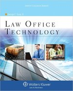 Law Office Technology (Aspen College)