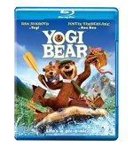 Yogi Bear [1 Disc] [Blu-ray]