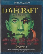 Lovecraft: Fear of the Unknown [Blu-ray]