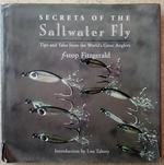 Secrets of the Saltwater Fly: Tips and Tales From the World's Great Anglers