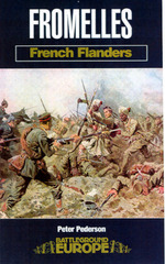 Fromelles: French Flanders (Battleground Europe)