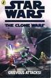 Star Wars: the Clone Wars: Grevious Attacks