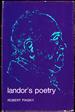 Landor's Poetry