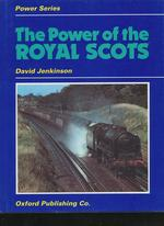 The Power of the Royal Scots (Power Series)