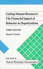Costing Human Resources