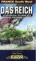 Das Reich: 2nd Ss Panzer Division 'Das Reich'-Drive to Normandy, June 1944 (Battleground Europe)