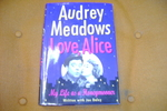 Love, Alice: My Life as a Honeymooner