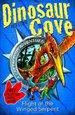 Dinosaur Cove: Flight of the Winged Serpent