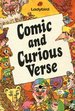 Comic and Curious Verse