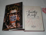 Dirty Work: Stories: Inscribed