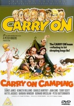 Carry On Camping [Special Edition]