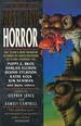 5: the Best New Horror (Mammoth Book of Best New Horror)
