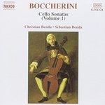 Boccherini: Cello Sonatas, Vol. 1