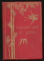 Keramic [Ceramic] Art of Japan