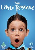 Little Rascals [Dvd] [1994]